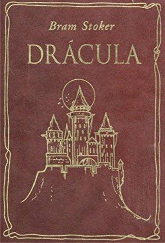 """Drácula"" de Bram Stoker."